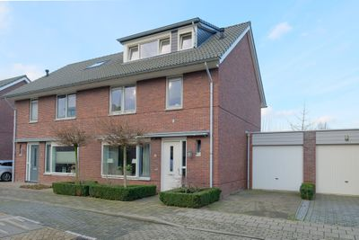 Bultsbosweg 46, Enschede