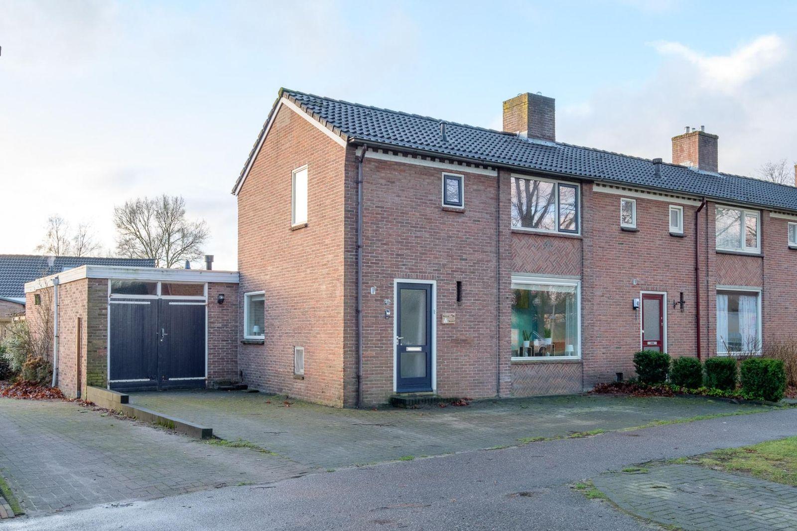 Beukenlaan 47, Westerbork