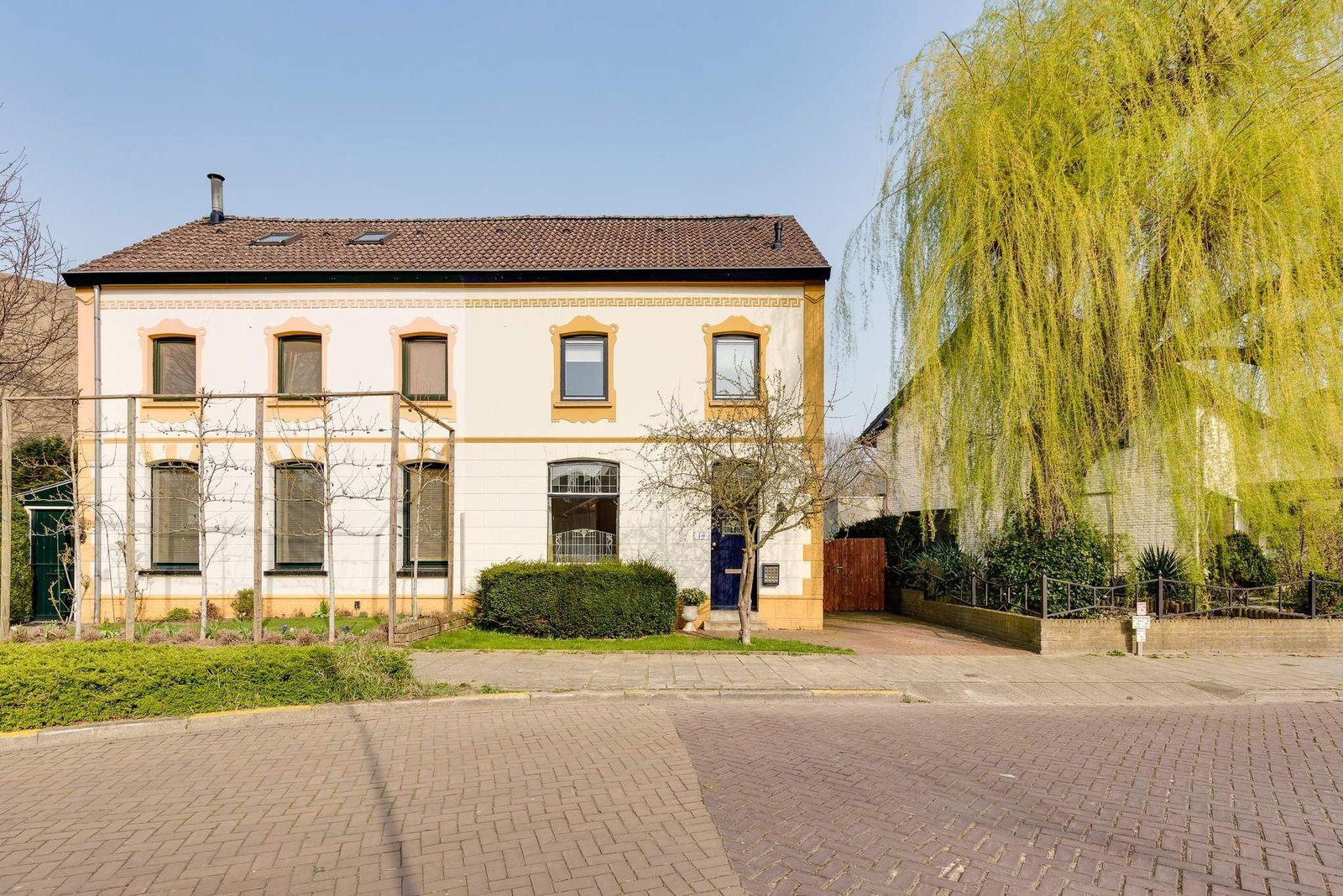 Oude Heerlenerweg 18, Sittard