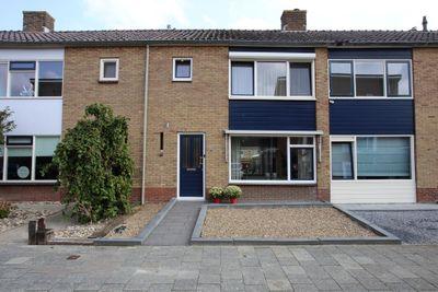 Brederolaan 12, Winschoten