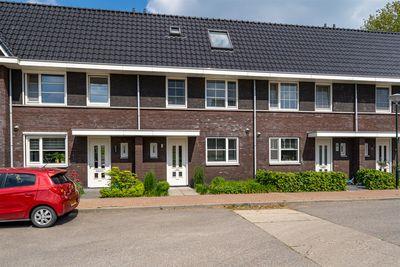 De Hoepelmaker 8, Rijswijk (nb)