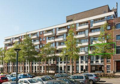 Stadsbrink 307, Wageningen