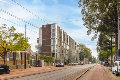 Timorplein 4-G, Amsterdam