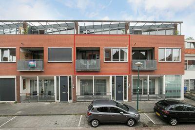 Leidsestraatweg 68e, Woerden