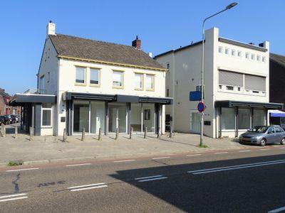 Rijksweg, Reuver
