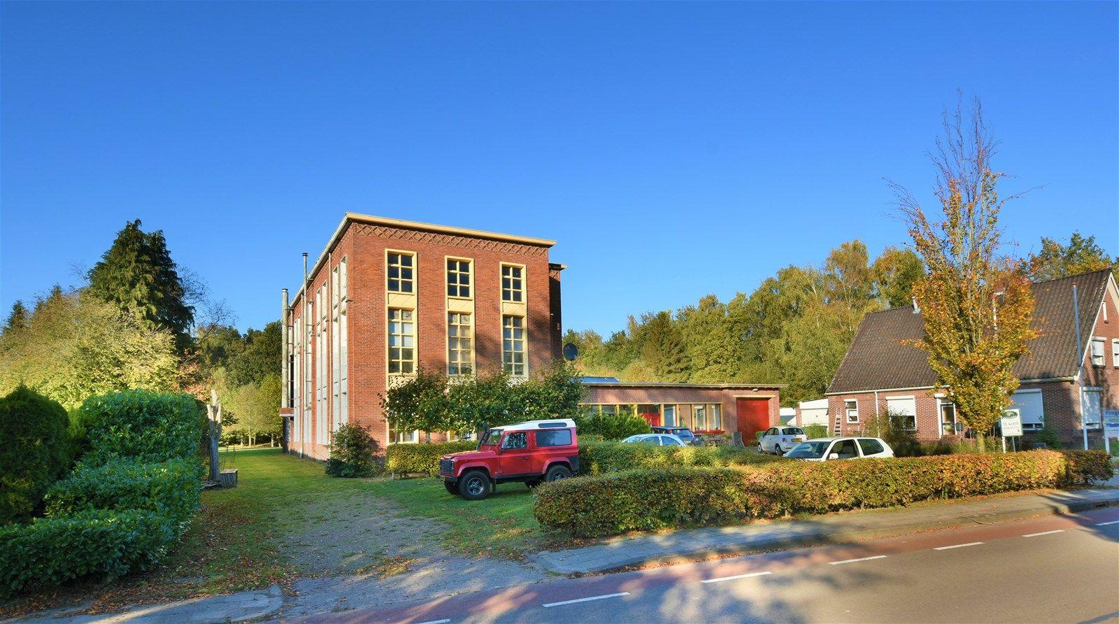 Lageweg 14c, Wedde