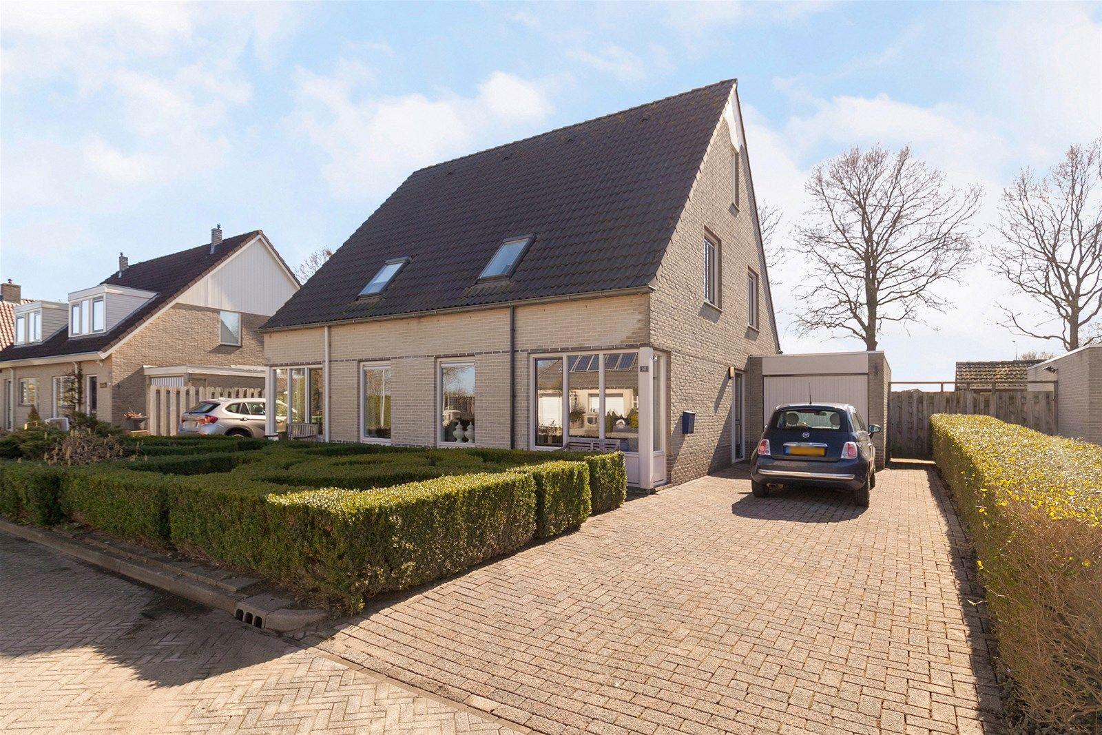 W. Dassenstraat 14, Wapserveen