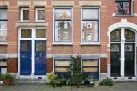 Burgemeester Meineszlaan, Rotterdam