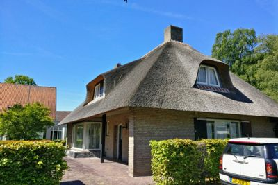 Provincialeweg, Westerhoven