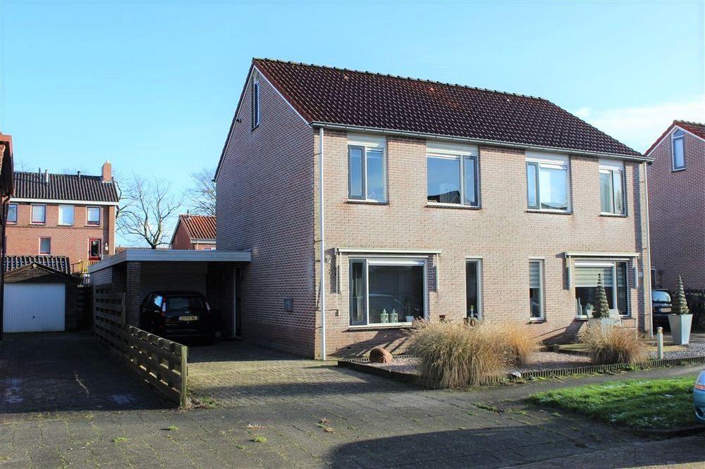 H.J. Topstraat 29, Veendam