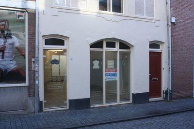 Potterstraat, Bergen op Zoom