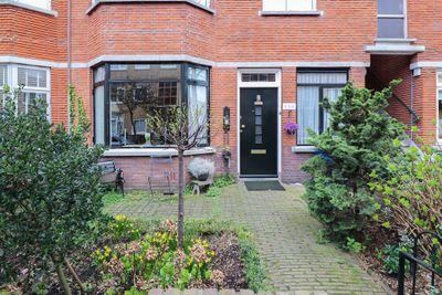 Okkernootstraat 190, Den Haag