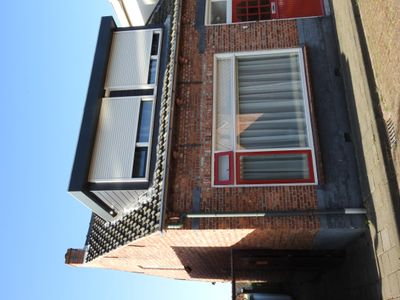 Weststraat 1, Zaamslag