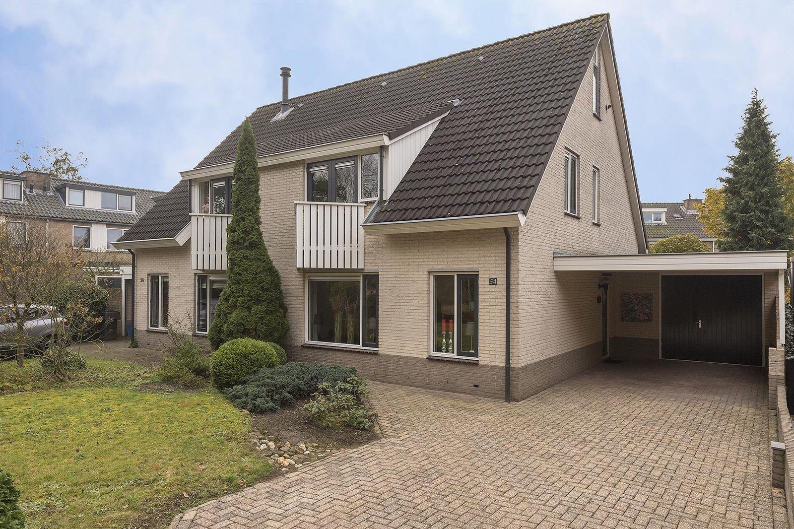 J.P. Heyelaan 34, Harderwijk