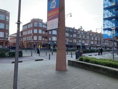 Beijerlandselaan 85-J, Rotterdam