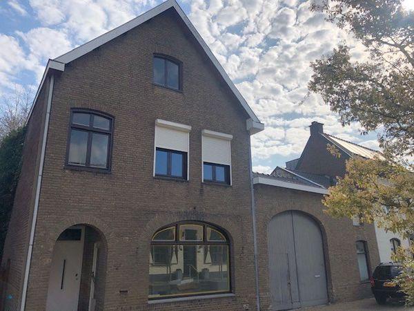 Pletzersstraat 21, Maastricht