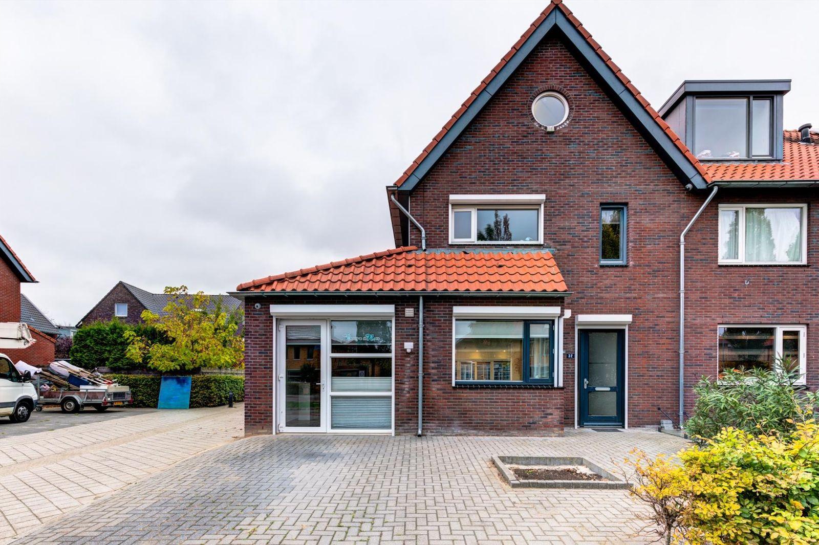 Oude Groenestraat 32, Nijmegen
