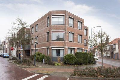 Stationsstraat 69, Zevenbergen