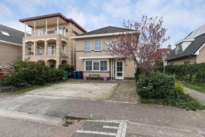 Familie Doorzonstraat, Almere
