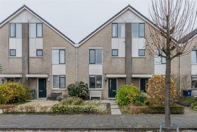Blokfluitstraat 8, Almere