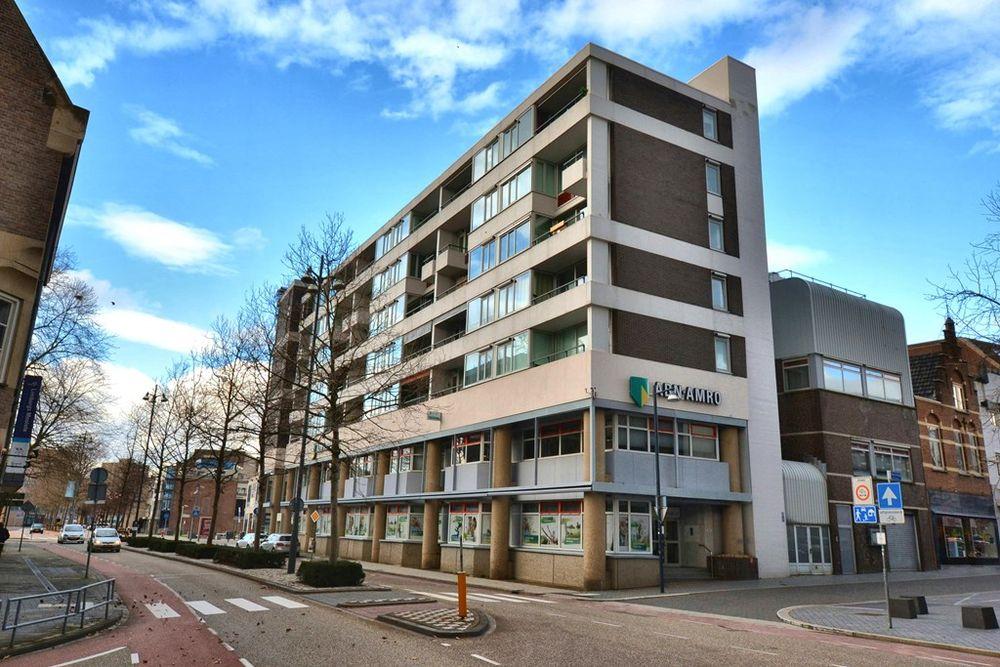 Geleenstraat, Heerlen