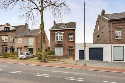 Tongerseweg 257, Maastricht