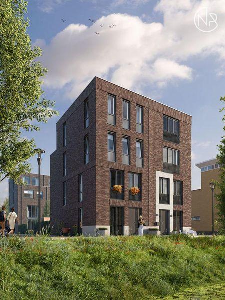 Villabuurt-Oost, Groningen