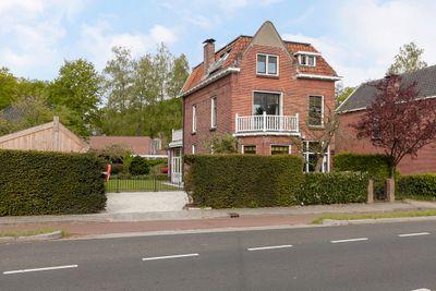 Oldenzaalsestraat 725, Enschede