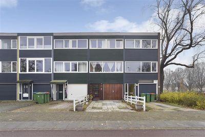 Cornelis Joosstraat 88, Breda