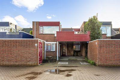 Kilsdonk 23, Oosterhout