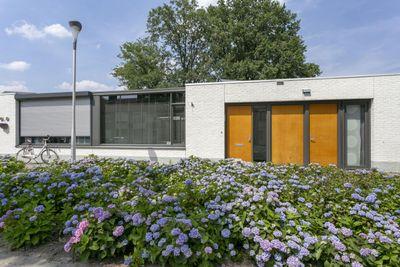 Kruidenlaan 123, Tilburg