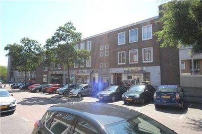 Voornsestraat, Rotterdam