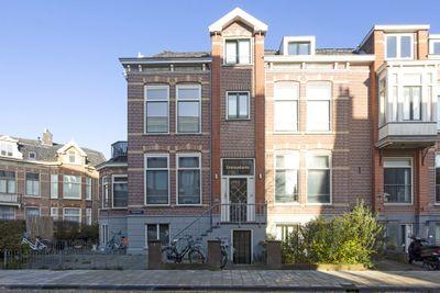 Emmastraat 33-H, Alkmaar