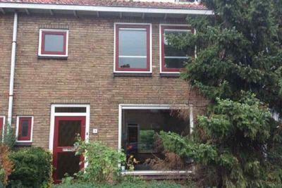 Charlotte de Bourbonstraat 77, Dordrecht