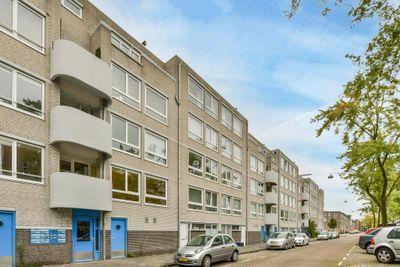 Barbusselaan 135, Amsterdam