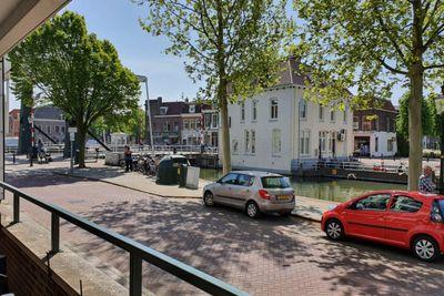 Herengracht, Weesp