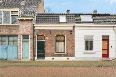 Capucijnenstraat 143, Tilburg