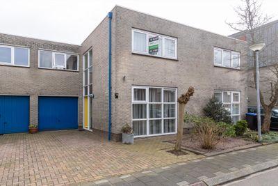 De Klerkstraat 12, Groningen