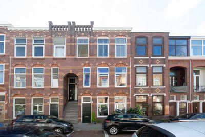 Fultonstraat 20, Den Haag