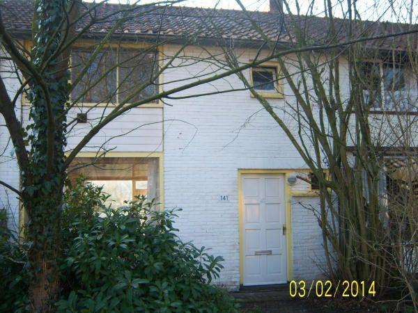 Oude Telgterweg 141, Ermelo