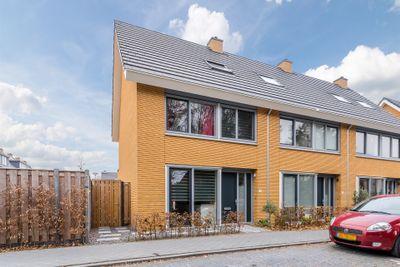 Mies Bouhuysstraat 3, Utrecht