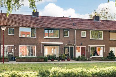 Dokter B.J.Buurmanstraat 4, Nieuwegein