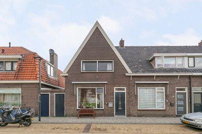 Louise de Colignysingel 71, Kampen