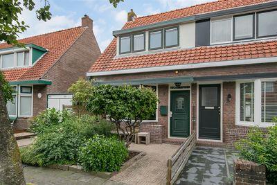 Adriaen Brouwerstraat 5, Leeuwarden
