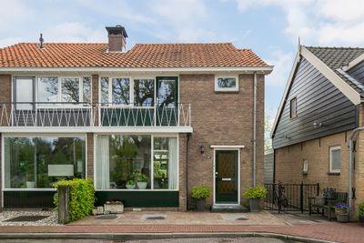 Polderstraat 147, Alblasserdam