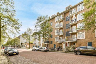 Jacques Veltmanstraat 28III, Amsterdam