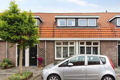 Geleenstraat 13, Utrecht