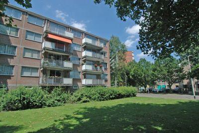 Zorgvlietstraat, Breda