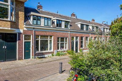Zonstraat 48, Utrecht