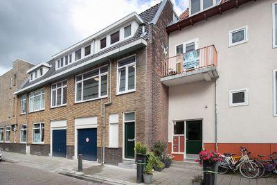 Von Leibnizstraat 3c, Schiedam